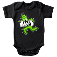 Body bébé  parodique Pampa - Free Hugs : Free Hugs :) (Parodie )