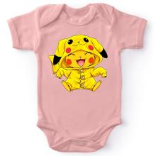 Bodys  parodique Pikachu : Le Cosplayer ultime !! (Parodie )