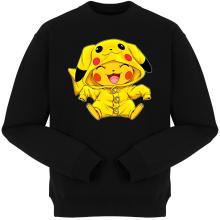 Pulls  parodique Pikachu : Le Cosplayer ultime !! (Parodie )