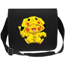Sacs bandoulière Canvas  parodique Pikachu : Le Cosplayer ultime !! (Parodie )