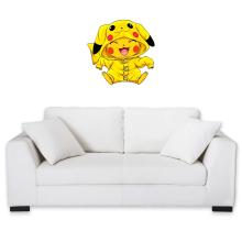 Décorations murales  parodique Pikachu : Le Cosplayer ultime !! (Parodie )
