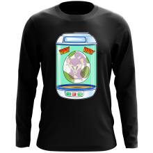 T-Shirt à manches longues  parodique Rattata : Nyark nyark !! (Parodie )