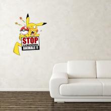 Stop à la Maltraitance animale !!