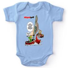 Un elfe à la mer.... :)