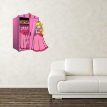 Une garde-robe de princesse...!?