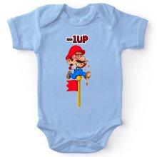 Bodys  parodique Mario : - 1 UP !! (Parodie )