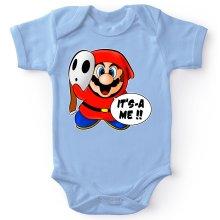 Bodys (French Days)  parodique Mario et Maskass : Bas les masques :) (Parodie )