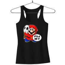Débardeurs (French Days)  parodique Mario et Maskass : Bas les masques :) (Parodie )