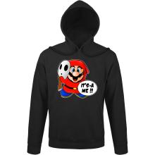 Sweats à capuche (French Days)  parodique Mario et Maskass : Bas les masques :) (Parodie )