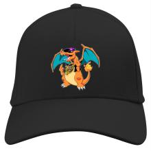 Casquette  parodique Jeux Vidéo - Parodie de Dracaufeu de Pokémon : DracauThug...! (Parodie )