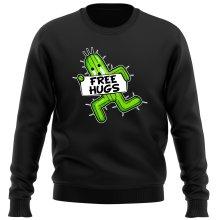 Pull  parodique Pampa - Free Hugs : Free Hugs :) (Parodie )