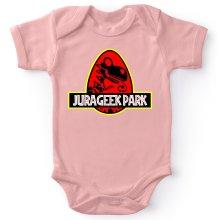 Bodys  parodique Yoshi et Jurassic Park : Jurageek Park ! (Parodie )