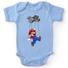 Bodys  parodique Mario : Mario-nette ON (Parodie )