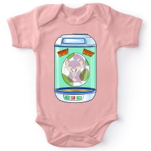 Body bébé (Filles)  parodique Rattata : Nyark nyark !! (Parodie )