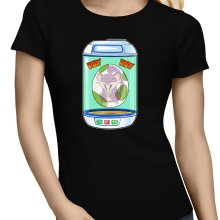 T-shirts Femmes  parodique Rattata : Nyark nyark !! (Parodie )