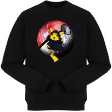Pulls  parodique Pikachu et Dark Sidious aka Palpatine : Palpa-chu :) (Parodie )