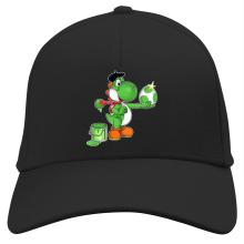 Funny Cap - Yoshi ( Parody)