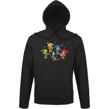 Sweats à capuche  parodique Link : Solo Orchestra :) (Parodie )