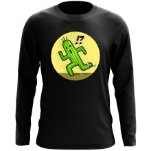 Funny Long Sleeve Tops - Pampa ( Parody)
