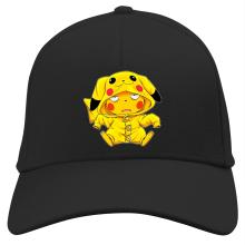 Casquette  parodique Pikachu : Une drôle de tronche :) (Parodie )