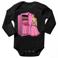 Bodys (French Days)  parodique Princesse Peach : Une garde-robe de princesse...!? (Parodie )