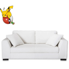 Funny Wall Pediments - Pikachu and Ash ( Parody)