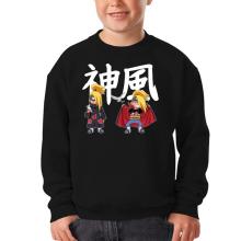 Kamikaze No Jutsu !!