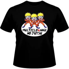 Multiclownage No Jutsu !!