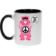 Peace And Love Man - Hippie Version