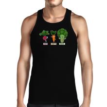 Super Héros de la Planète Végétale