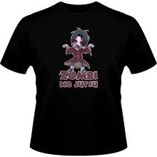 Zombi no Jutsu !!