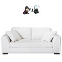 Décorations murales  parodique Kakashi et Itachi : Clones no Jutsu :) (Parodie )