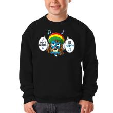 Sweat-shirts  parodique Happy : Happy Bobby (Parodie )