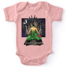 Bodys  parodique Roronoa Zoro X Eddard Stark : Game of Swords (Parodie )