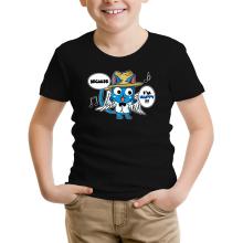 T-shirt Enfant  parodique Happy : Happy Williams :) (Parodie )