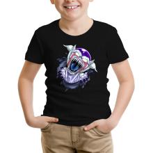 T-shirt Enfant  parodique Freezer : La Naissance d