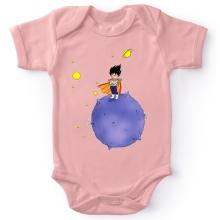 Le Petit Prince Saiyan
