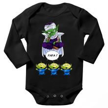 Bodys (French Days)  parodique Piccolo aka Satan Petit Coeur et les Aliens : Papa !! (Parodie )