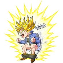 Beanie Manga Parodies
