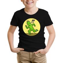 T-shirts (French Days)  parodique Pampa : Tentative d