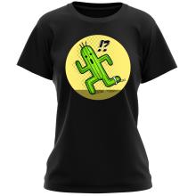 T-shirts Femmes (French Days)  parodique Pampa : Tentative d