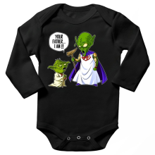 Yoda and God