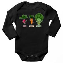 Son Goku, Broly and Vegeta