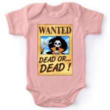 Bodys  parodique Brook Wanted : Un Wanted qui tue !! YOHOHOHO !!! (Parodie )