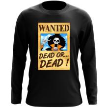 Un Wanted qui tue !! YOHOHOHO !!!