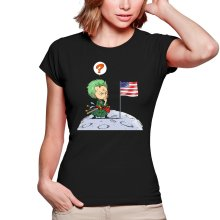 T-shirts Femmes  parodique Zorro : Des petits problèmes d