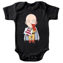 Body bébé  parodique Saitama : Free Punch ! (Parodie )