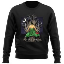 Pulls  parodique Roronoa Zoro X Eddard Stark : Game of Swords (Parodie )