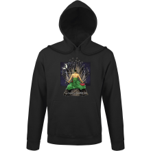Sweats à capuche  parodique Roronoa Zoro X Eddard Stark : Game of Swords (Parodie )