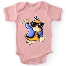 Body bébé (Filles)  parodique Psykokwak réalisant le Gangnam Style : Gangduck Style by Psyko :) (Parodie )